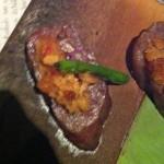 Next Restaurant Tour of Thailand Thai menu house-made sausage