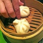 Next Restaurant Tour of Thailand Thai menu steamed buns
