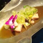 Next Tour of Thailand Thai menu catfish with caramel sauce