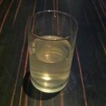 Next Tour of Thailand Thai menu watermelon juice